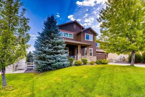 $650,000 - 3Br/3Ba -  for Sale in Crystal Valley Ranch, Castle Rock