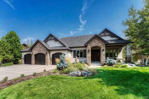 $1,380,000 - 5Br/2Ba -  for Sale in Timbers At The Pinery, Parker
