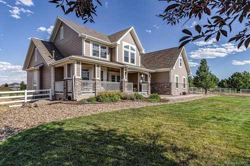 $785,000 - 3Br/3Ba -  for Sale in Deer Creek Farm, Parker
