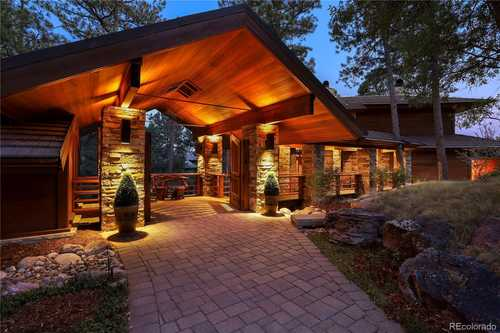$1,800,000 - 3Br/4Ba -  for Sale in Castle Pines Village, Castle Rock