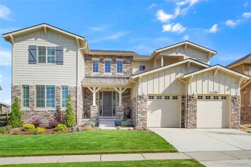 $1,100,000 - 4Br/3Ba -  for Sale in Reata North, Parker