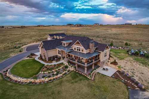 $1,649,000 - 3Br/2Ba -  for Sale in Elkhorn Ranch, Parker