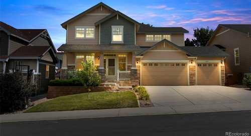 $660,000 - 4Br/3Ba -  for Sale in Castle Oaks Estates, Castle Rock