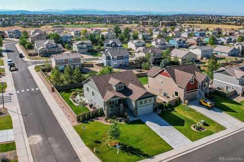 $665,000 - 3Br/2Ba -  for Sale in Castlewood Ranch, Castle Rock