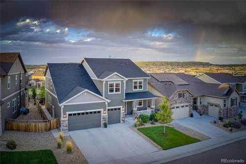 $925,000 - 5Br/5Ba -  for Sale in Meadows, Castle Rock