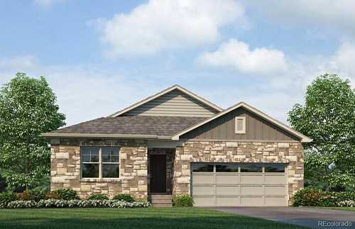 $542,900 - 3Br/1Ba -  for Sale in Crystal Valley, Castle Rock