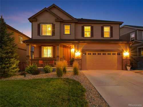 $650,000 - 4Br/3Ba -  for Sale in Cobblestone Ranch, Castle Rock