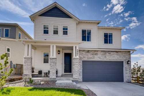 $639,900 - 3Br/5Ba -  for Sale in Terrain, Castle Rock