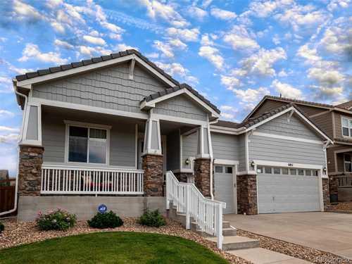 $625,000 - 3Br/3Ba -  for Sale in Cobblestone Ranch, Castle Rock