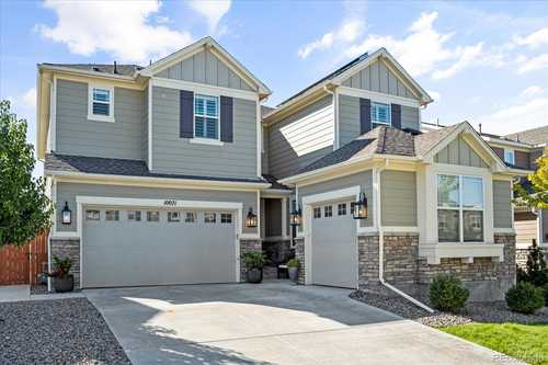 $799,000 - 4Br/4Ba -  for Sale in Sierra Ridge, Parker