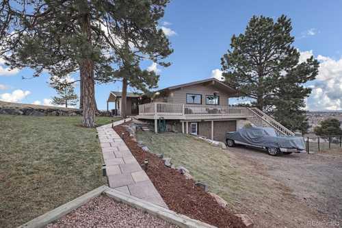 $825,000 - 4Br/3Ba -  for Sale in Pine Hills Ranch, Parker