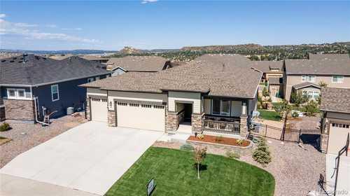 $729,900 - 4Br/3Ba -  for Sale in Plum Creek Fairway, Castle Rock