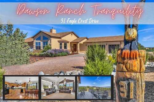 $565,000 - 3Br/4Ba -  for Sale in Dawson Ranch, Canon City