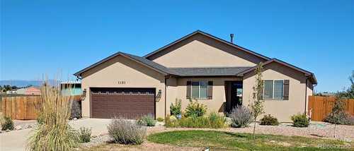 $475,000 - 4Br/3Ba -  for Sale in Pueblo West Acreage, Pueblo West