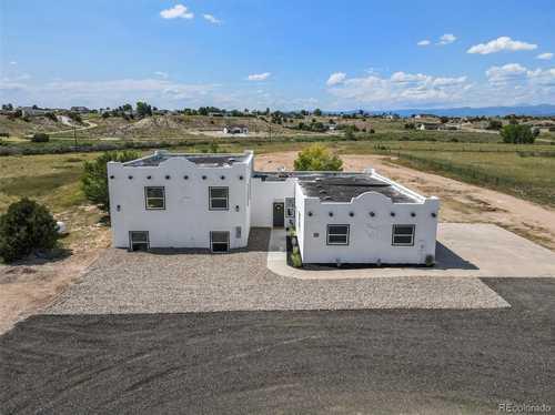 $470,000 - 4Br/2Ba -  for Sale in Pueblo West Acreage, Pueblo West
