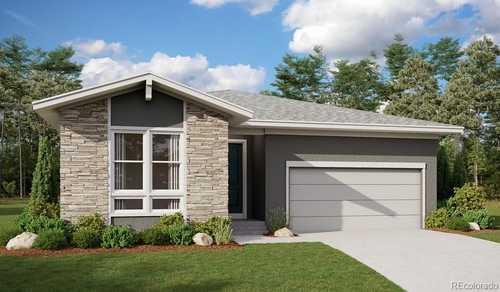 $367,136 - 3Br/2Ba -  for Sale in Seasons At Crestview Hills, Pueblo
