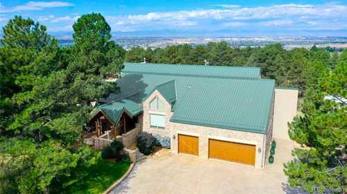 $1,995,000 - 5Br/5Ba -  for Sale in Inspiration Hills, Parker