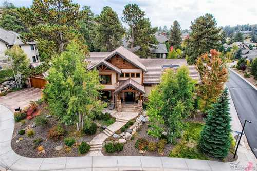 $1,725,000 - 5Br/4Ba -  for Sale in Timber Canyon, Castle Rock