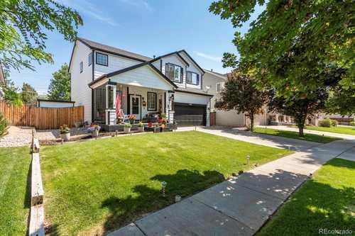 $409,900 - 4Br/3Ba -  for Sale in Heritage Hills, Pueblo