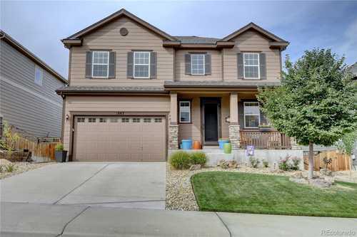 $600,000 - 4Br/2Ba -  for Sale in Villages At Castle Rock - Cobblestone Ranch, Castle Rock