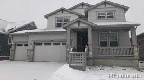 $689,000 - 5Br/3Ba -  for Sale in Gold Creek Valley, Elizabeth