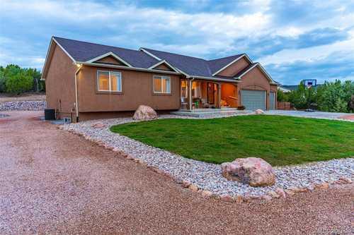 $544,000 - 5Br/2Ba -  for Sale in Dawson Ranch, Canon City