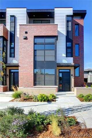 $1,050,000 - 2Br/4Ba -  for Sale in Boulevard One - Lowry, Denver