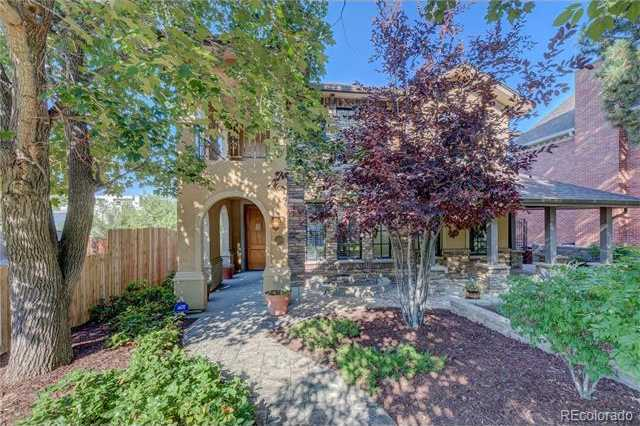 $959,000 - 4Br/4Ba -  for Sale in Cherry Creek North, Denver