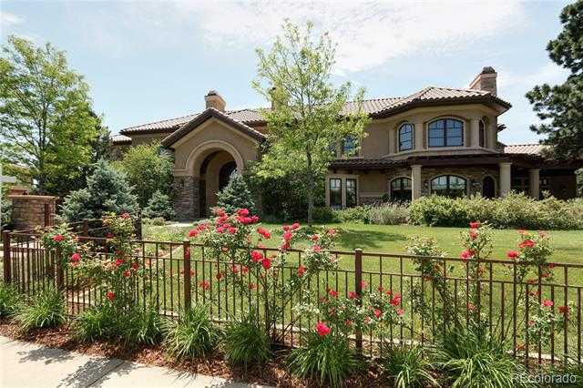 $2,995,000 - 6Br/9Ba -  for Sale in Lowry, Denver