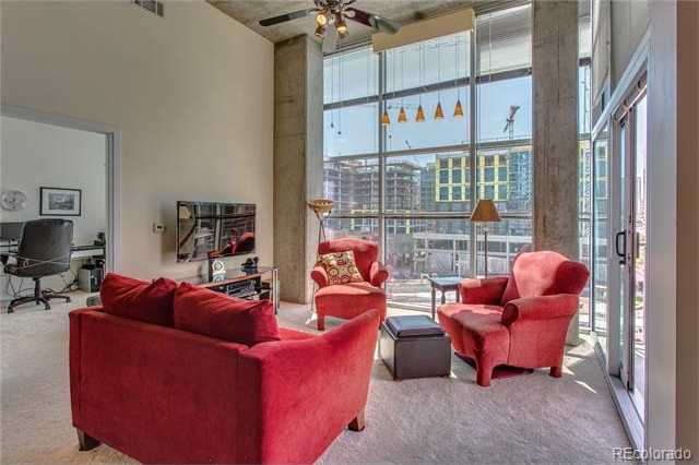$599,900 - 2Br/2Ba -  for Sale in Riverfront, Denver