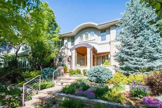 $4,700,000 - 4Br/7Ba -  for Sale in Cherry Creek, Denver