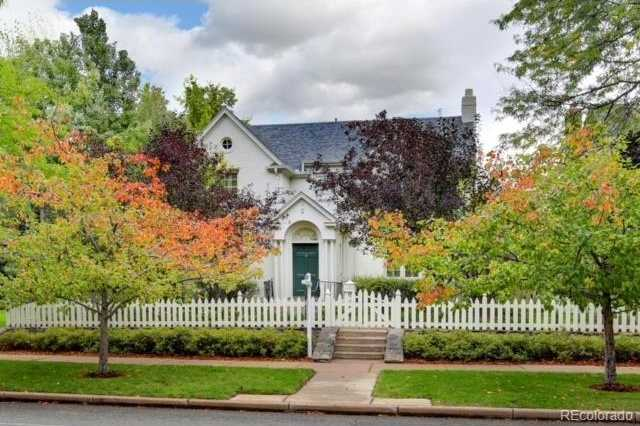 $1,400,000 - 5Br/4Ba -  for Sale in Bonnie Brae, Denver