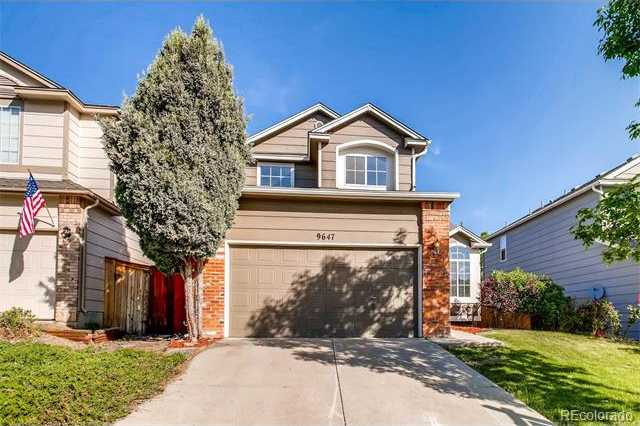 $444,900 - 4Br/4Ba -  for Sale in Highlands Ranch, Highlands Ranch