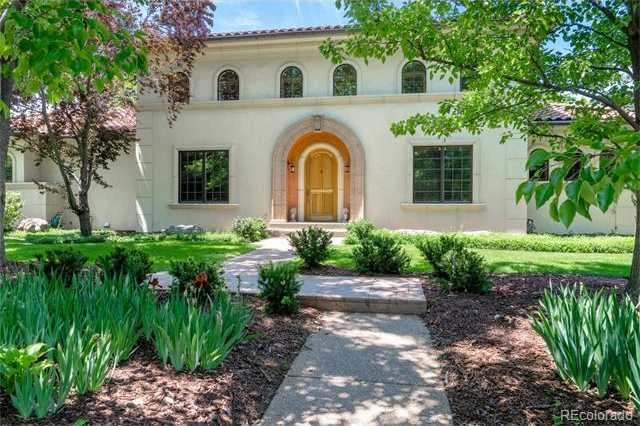$1,798,000 - 5Br/7Ba -  for Sale in Buell Mansion, Cherry Hills Village