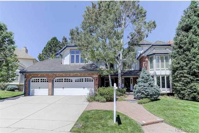 $1,295,000 - 6Br/5Ba -  for Sale in The Hills West, Englewood