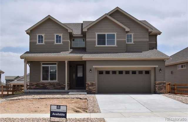 $564,547 - 4Br/3Ba -  for Sale in Candelas, Arvada