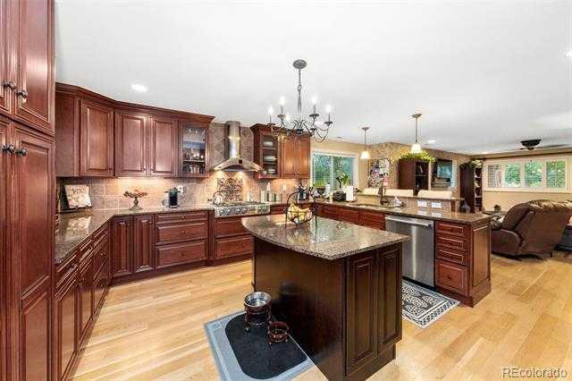 $950,000 - 5Br/4Ba -  for Sale in Washington Park, Denver