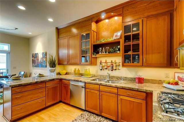 $824,900 - 2Br/2Ba -  for Sale in Cherry Creek, Denver