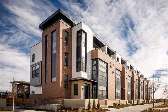 $1,100,000 - 2Br/4Ba -  for Sale in Lowry, Denver