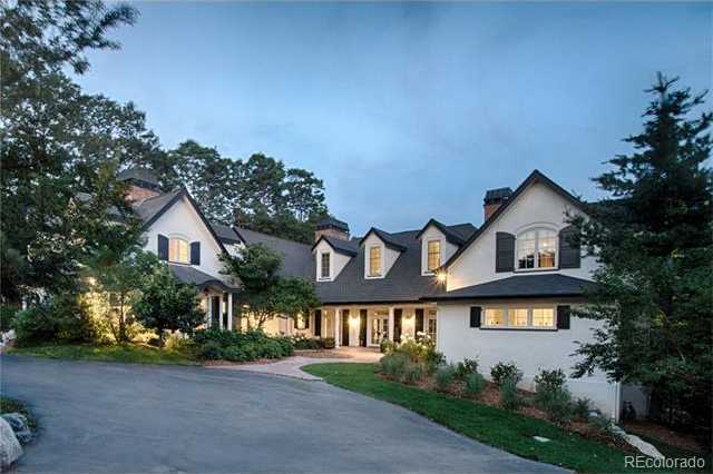 $3,250,000 - 5Br/6Ba -  for Sale in Cherry Hills Village, Englewood