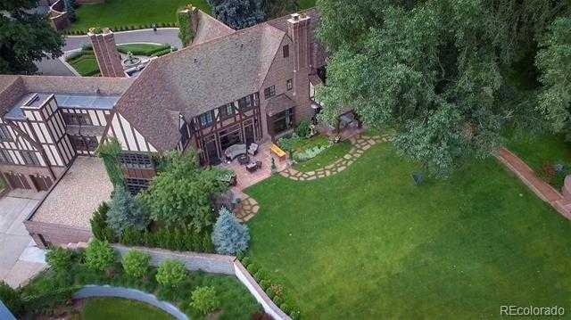 $7,800,000 - 4Br/7Ba -  for Sale in Denver Country Club, Denver