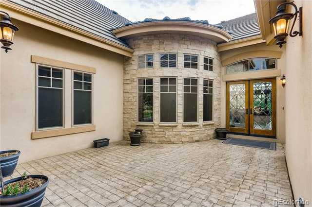$1,500,000 - 5Br/6Ba -  for Sale in One Cherry Lane, Greenwood Village