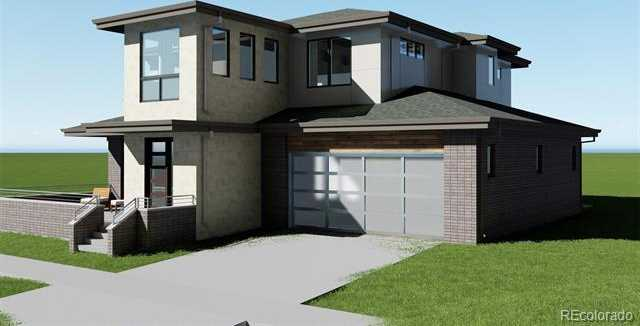 $1,225,000 - 3Br/4Ba -  for Sale in Lowry, Denver