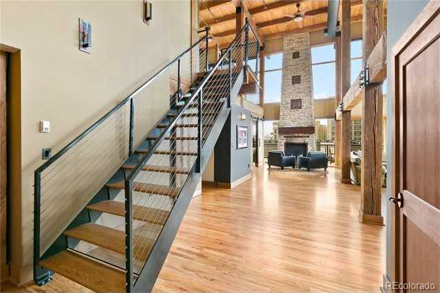 $1,020,000 - 3Br/3Ba -  for Sale in Union Station North, Denver