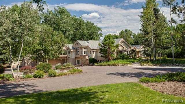 $2,695,000 - 7Br/7Ba -  for Sale in Old Cherry Hills, Cherry Hills Village