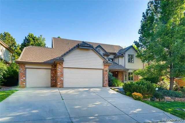 $939,500 - 5Br/5Ba -  for Sale in The Hills West, Englewood