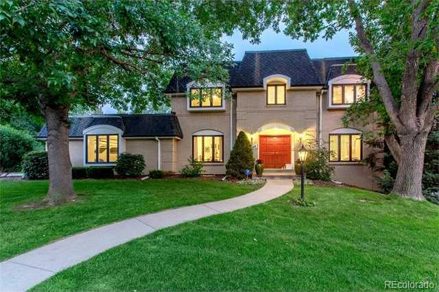 $1,449,000 - 5Br/4Ba -  for Sale in Cherry Hills North, Englewood