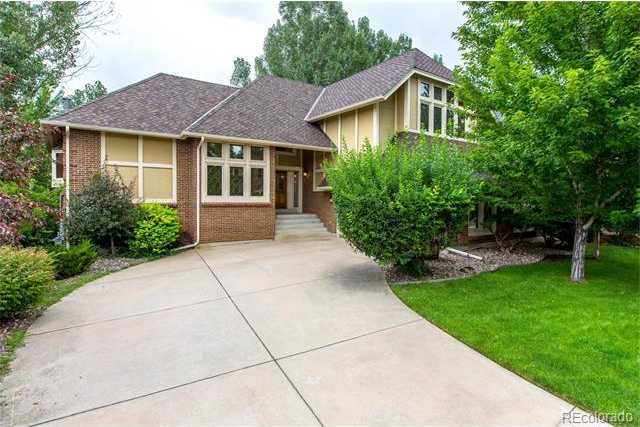 $725,000 - 5Br/4Ba -  for Sale in Arapahoe Estates, Centennial