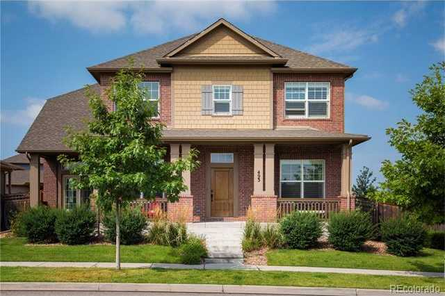 $735,000 - 5Br/5Ba -  for Sale in Lowry, Denver
