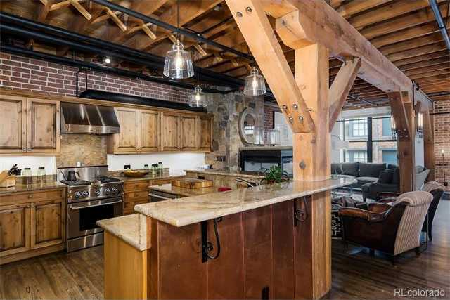 $1,150,000 - 2Br/2Ba -  for Sale in Lodo, Denver